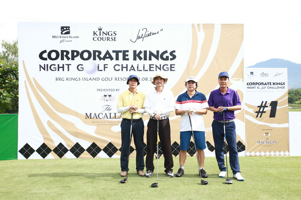 2017 Corporate Kings Night Golf Challenge (2)