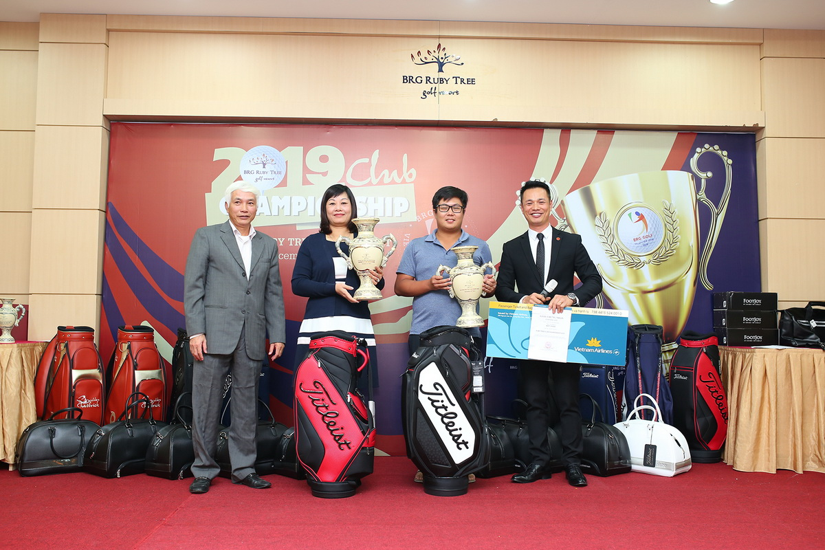 2019 Ruby Tree Club Championship  (4)